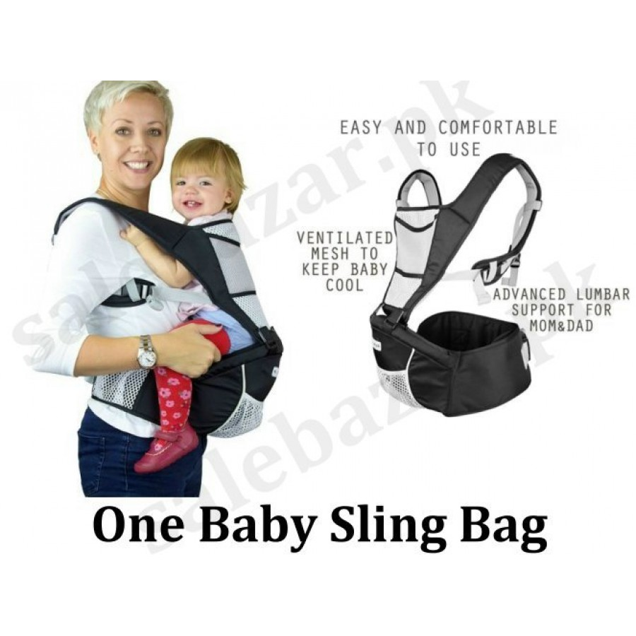 One-Baby Sling Bag