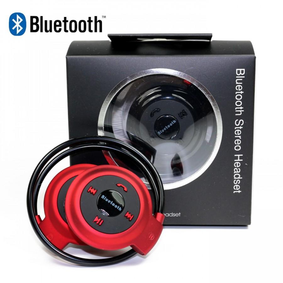MINI 503 Bluetooth V3.0 EDR Headset Wireless Headphone