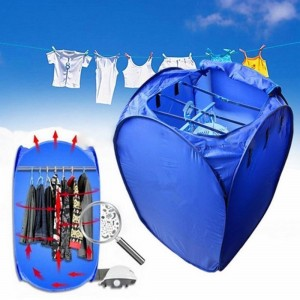 Air O Dry Portable Indoor Electric Clothes Dryer