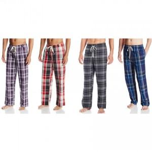 3 Checkered Pajamas + 3 T Shirts