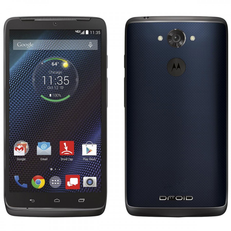 Motorola Droid TurbO 32GB Original (Price 13999)