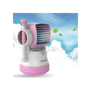 Mini USb Water Spray Fan Air Conditioner (A C) Rs 1,499