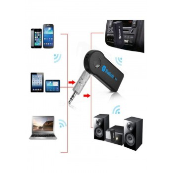 Car Bluetooth Receiver with Mic Rs 999