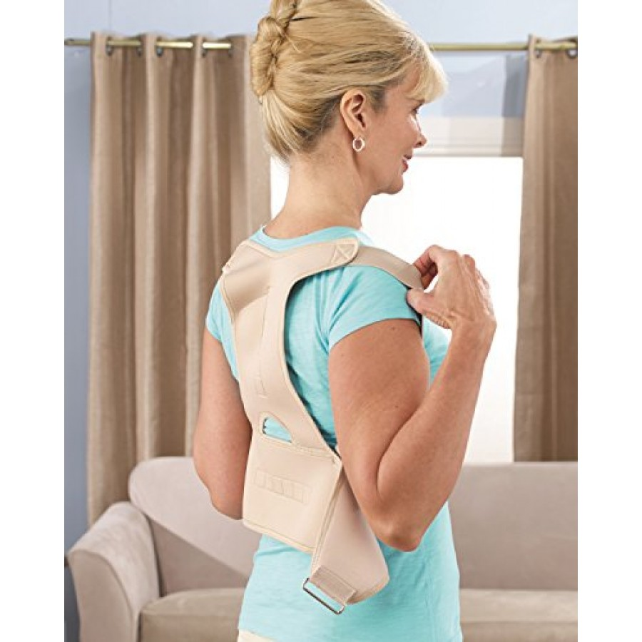 Royal Posture - Energizing Posture Support