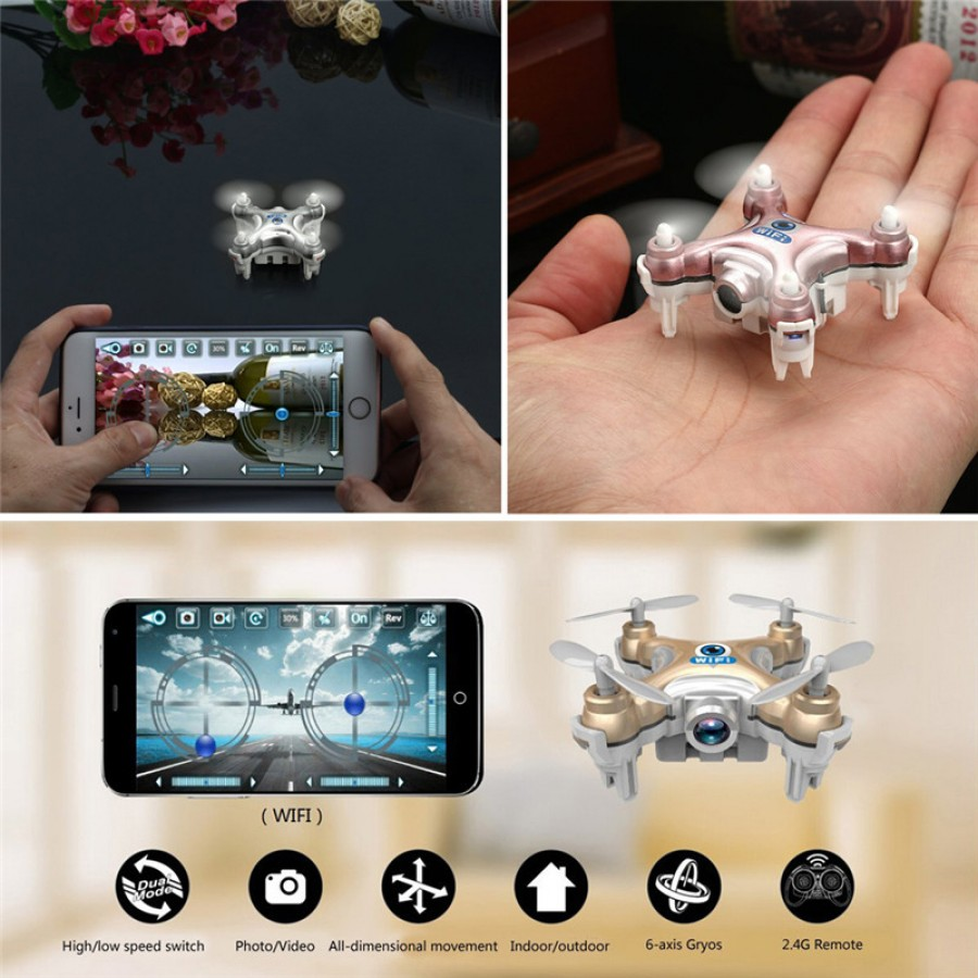Micro Selfie Drone (ORIGINAL)