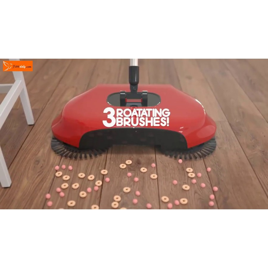 CORDLESS SPEEDY SWEEPER (ORIGINAL)