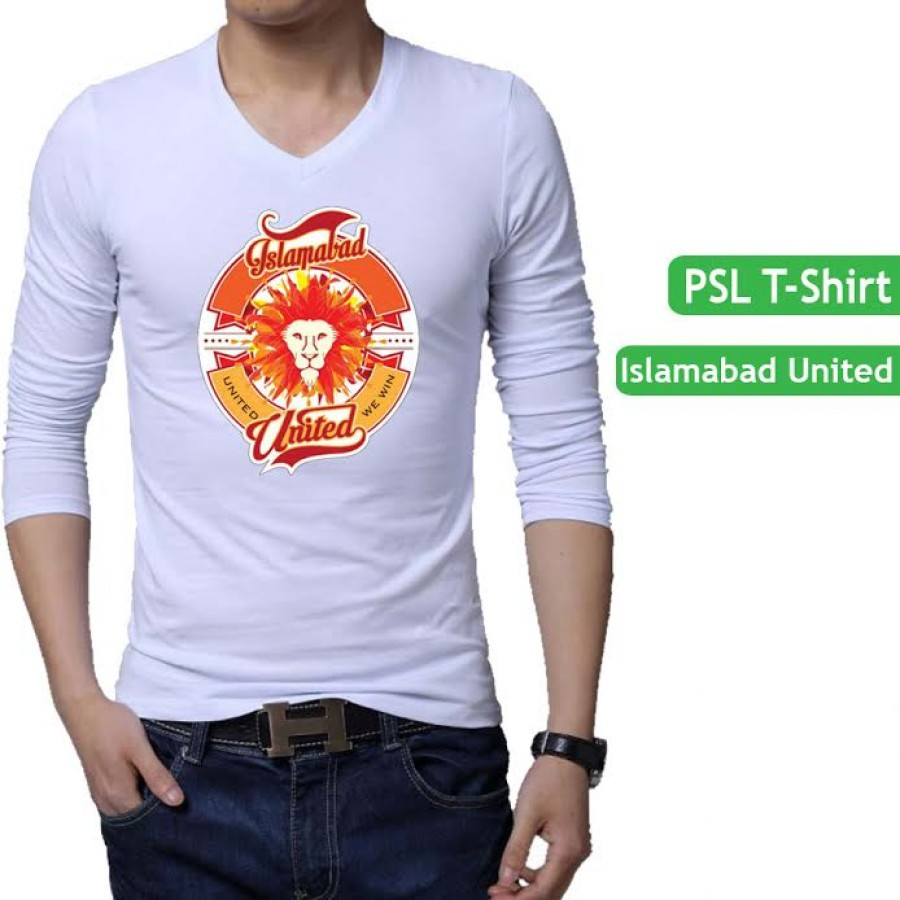 Get all 5 PSL T-Shirts