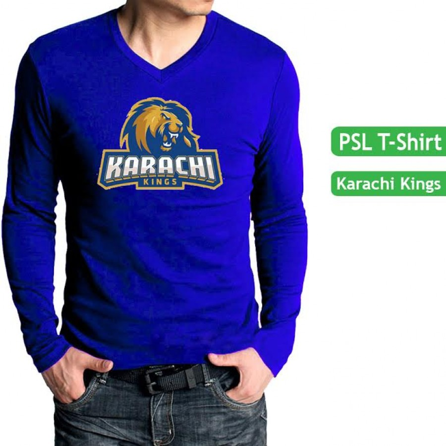 Get any 2 PSL T-Shirts