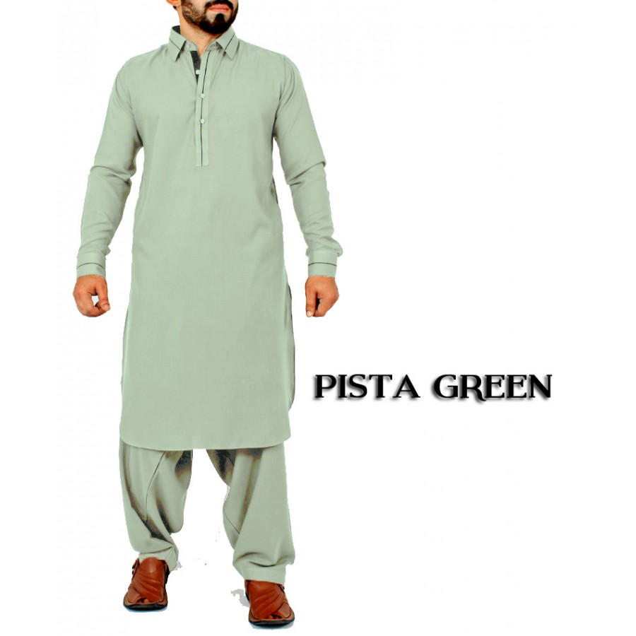 Pack of two Un-stitched Shalwar kameez (4.5 meters)