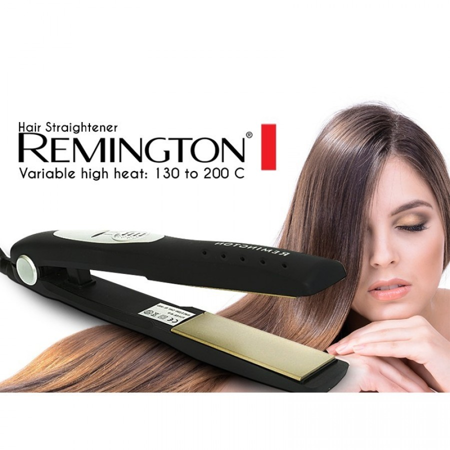 Remington Hair Straightner