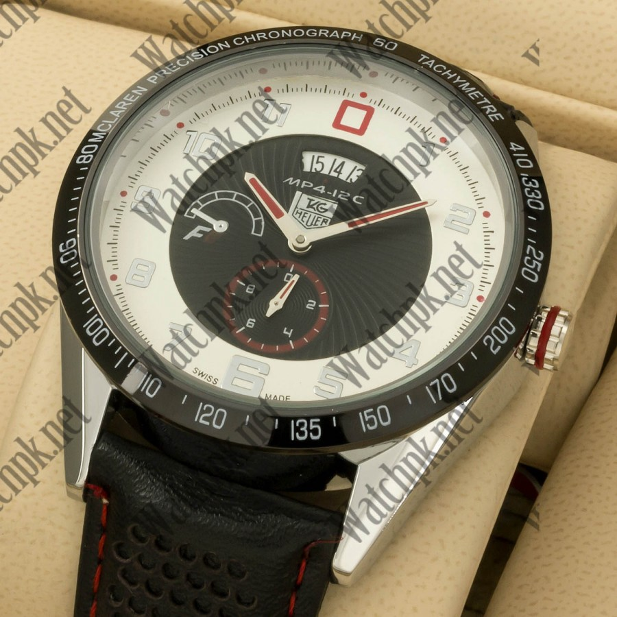 TAG Heuer MP4 12c Black Edition