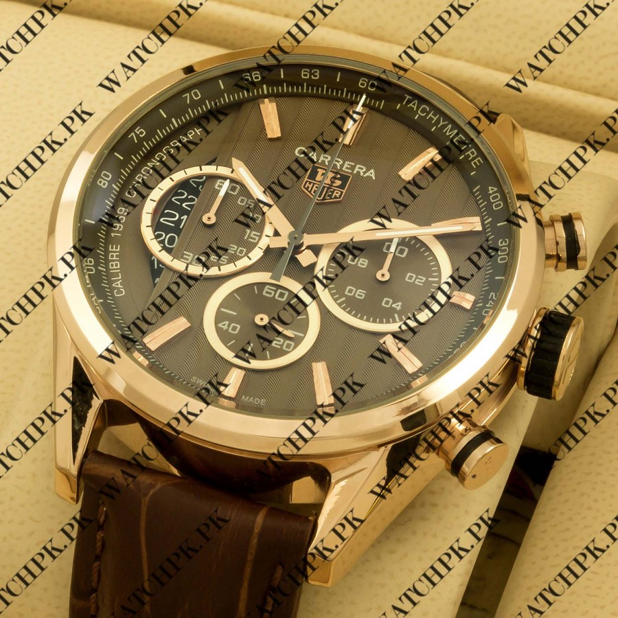 Tag Heuer 1969 Chronograph  Limited Edition