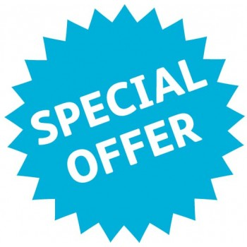Special Offer's