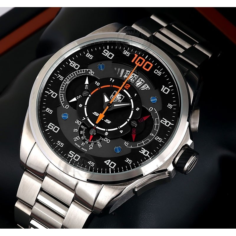 Tag Heuer Mercedes Slr Price