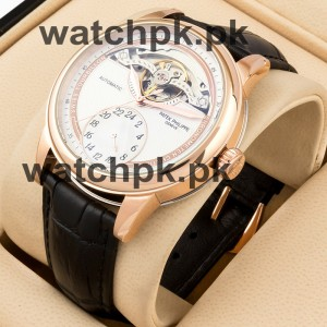 Patek Philippe Geneve Gold Special Edition