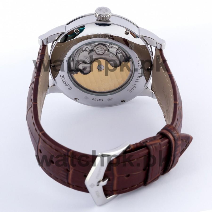 Часы patek philippe geneve p83000