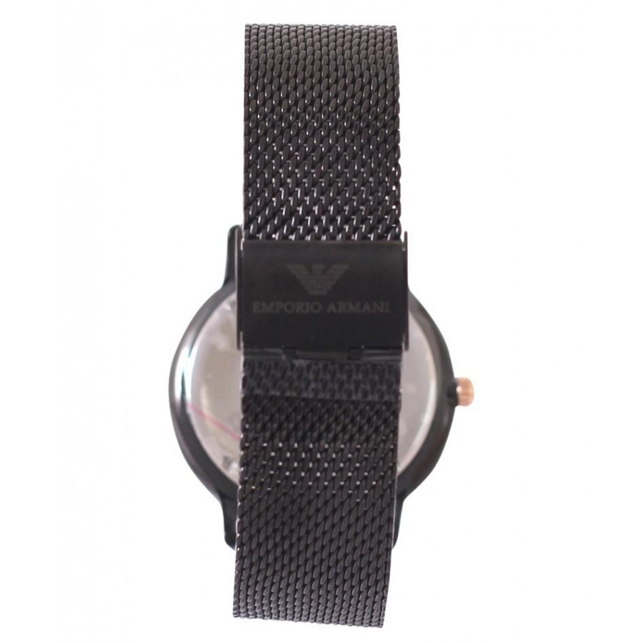 Emporio Armani AM-3258 Black Watch