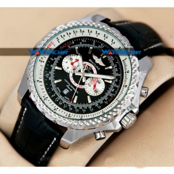 Breitling Bentley Supersport Chronograph