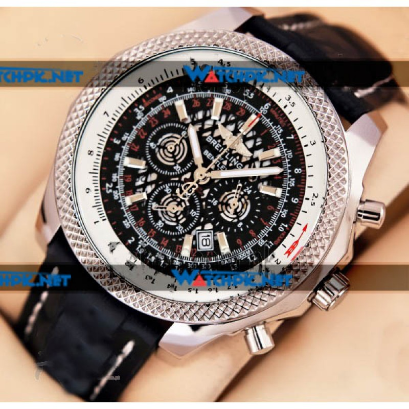 8faeaeb53bb Watches for Men   Breitling for Bentley B06 Chronograph