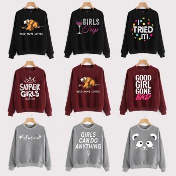 Select Any 2 Printed SweatShirts