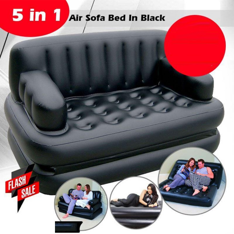Ainol 5 In 1 Air Sofa Set Portable